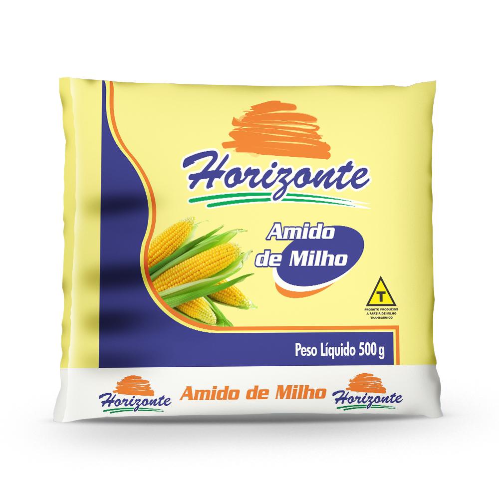 Amido De Milho Horizonte