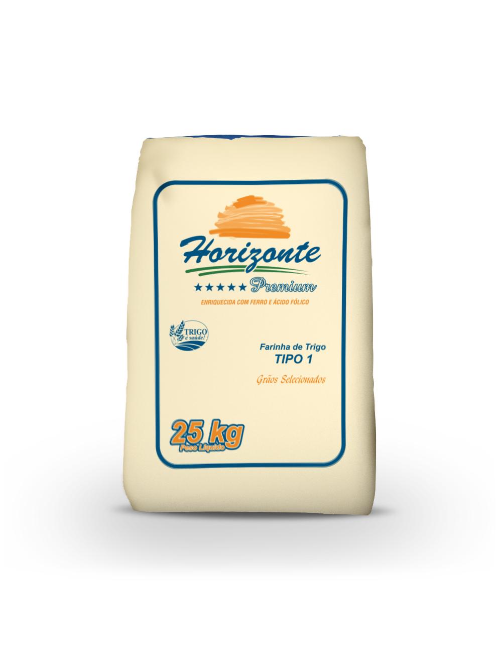 Farinha de Trigo Horizonte Premium